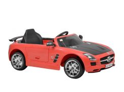 Электромобиль Hecht Mercedes Benz Sls Red (h4t_Mercedes Benz Sls Red)