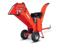 Садовый измельчитель веток бензиновый 11.2 кВт Hecht 6642 (h4t_Hecht 6642)