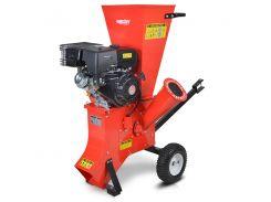 Садовый измельчитель веток бензиновый 9.7 кВт Hecht 6421 (h4t_Hecht6421)