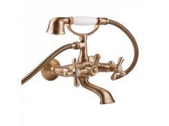 Смеситель для ванной Bianchi Old Fashion Vscolf 1023Olf00 Vot с Душевым Набором