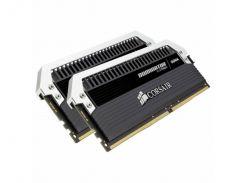 Оперативная память DDR4 32GB (2x16GB) 3200 MHz Dominator Platinum CORSAIR CMD32GX4M2C3200C16 (U0366522)