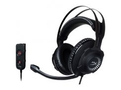 Наушники KINGSTON HyperX Cloud Revolver S Gaming Headset Dolby Surround 7.1 (HX-HSCRS-GM/EE)
