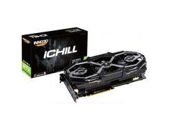 Видеокарта INNO3D GeForce RTX2080 8192Mb iChill X3 Jekyll (C20803-08D6X-1780VA16)