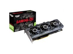 Видеокарта INNO3D GeForce RTX2080 SUPER 8192Mb GAMING OC X3 (N208S3-08D6X-1180VA24)