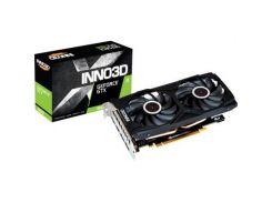 Видеокарта INNO3D GeForce GTX1660 6144Mb GAMING OC X2 (N16602-06D5X-1521VA15L)
