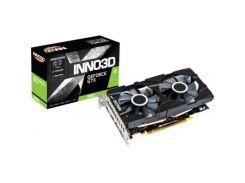 Видеокарта INNO3D GeForce GTX1660 6144Mb Twin X2 (N16602-06D5-1521VA15)