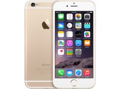 apple iphone 6+ 64gb gold