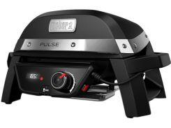 Электрический гриль Weber Pulse 1000 (81010079)
