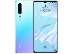 Мобильный телефон Huawei P30 6/128GB Breathing Crystal