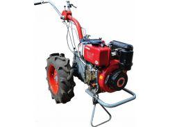 Мотоблок Мотор Сич МБ-6ДЕ 6 скоростей (52-80003)