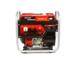 Сварочный генератор WEIMA WM3500i-2 бензиновый 13 л (52-16006)