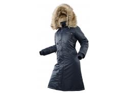 Женская куртка-аляска Airboss N-7B Eileen S Graffit