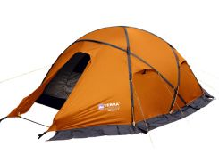 Палатка Terra Incognita TopRock 2 Оранжевый (TI-TPRK2O)