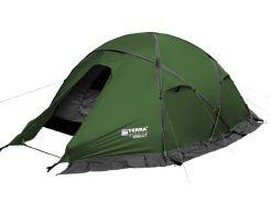 Палатка Terra Incognita TopRock 4 Зеленый (TI-TPRK4G)
