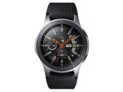 Смарт-часы Samsung SM-R800 Galaxy Watch 46mm Silver (SM-R800NZSASEK)