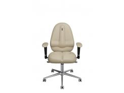 Эргономичное кресло KULIK SYSTEM CLASSIC Бежевое (1202)