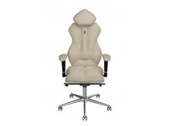 Эргономичное кресло KULIK SYSTEM ROYAL Бежевое (502)