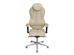 Эргономичное кресло KULIK SYSTEM GRAND Песочное (401)