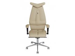 Эргономичное кресло KULIK SYSTEM JET Бежевое (303)