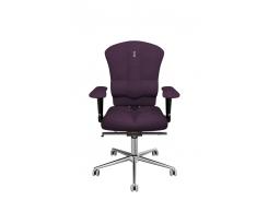 Эргономичное кресло KULIK SYSTEM VICTORY Фиолетовое (805)