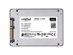 Накопитель SSD Crucial MX500 2TB 2.5 SATAIII 3D TLC Micron CT2000MX500SSD1 (U0361916)