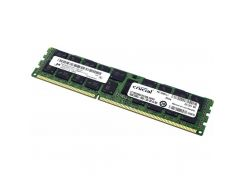 Оперативная память для сервера DDR3 16Gb MICRON CT16G3ERSLD4160B (U0195825)