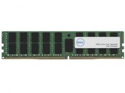 Оперативная память для сервера Dell DDR4 32GB 2666MHz (2Rx4) ECC registered 1.2V A9723936 (U0384982)