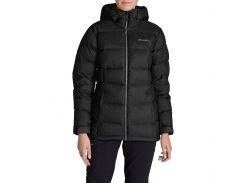Куртка Eddie Bauer Womens Downlight Alpine Jacket M Черная (0033BK-M)