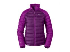 Куртка Eddie Bauer Womens Downlight StormDown Jacket PANSY XL Красный (0963PA-XL)
