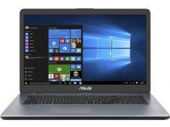 Ноутбук Asus VivoBook 17 M705BA-BX033 (90NB0PT2-M00580) Grey