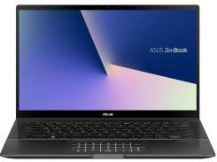 Ноутбук Asus ZenBook Flip UX463FA-AI026T (90NB0NW1-M00850) Gun Grey