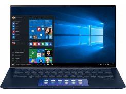 Ноутбук Asus ZenBook 14 UX434FAC-A5101T (90NB0MQ5-M01500) Royal Blue