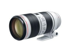 Объектив Canon EF 70-200mm f/2.8L IS III USM (3044C005)