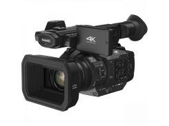 Видеокамера Panasonic HC-X1 Black (HC-X1EE) Официальная гарантия!