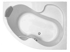 Ванна акриловая Ravak Rosa II 170x105 правая C421000000