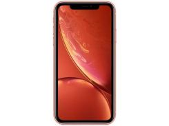 Мобильный телефон Apple iPhone XR 128Gb Coral