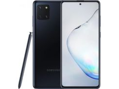 Мобильный телефон Samsung SM-N770F/128 (Galaxy Note10 Lite 6/128GB) Black (SM-N770FZKDSEK)