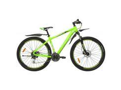 """Велосипед Premier Armada 29 Disc 18"""" Neon Green 2018 (SP0004704)"""