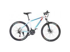 "Велосипед Trinx M100 26""х19"" White-Red-Blue (M100.19WRB)"