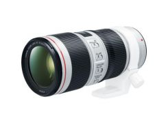 Объектив Canon EF 70-200mm f/4.0L IS II USM (2309C005)