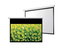Проекционный экран GrandView CB-MP106(16:9)WM5