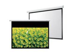 Проекционный экран GrandView CB-MP133(16:9)WM5