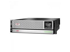 Источник бесперебойного питания APC Smart-UPS SRT 1000VA Li-Ion (SRTL1000RMXLI)