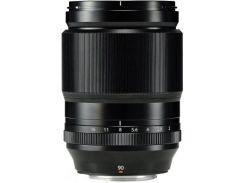 Объектив Fujifilm XF-90mm F2.0 Macro R LM WR (16463668)