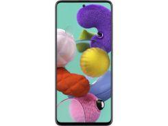 Мобильный телефон Samsung SM-A515FZ (Galaxy A51 4/64Gb) White (SM-A515FZWUSEK)
