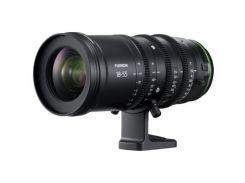 Объектив Fujifilm MKX 18-55mm T2.9 (16580131)
