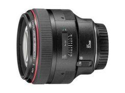 Объектив EF 85mm f/1.2L II USM Canon (1056B005)