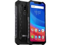 Мобильный телефон Ulefone Armor 6e 4/64Gb Black (6937748733072)