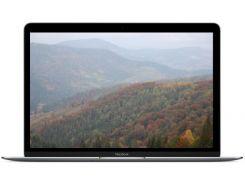 "Ноутбук Apple MacBook 12"" 256GB Space Gray (MNYF2) 2017"