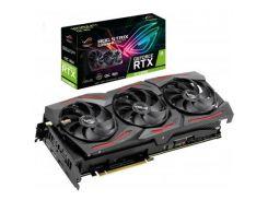 Видеокарта ASUS GeForce RTX2070 SUPER 8192Mb ROG STRIX OC GAMING (ROG-STRIX-RTX2070S-O8G-GAMING)
